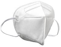 Лицевая, защитная маска (распиратор) CFU-Mask FFP2 (Разные цвета)