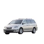 Honda Odyssey (USA) АКПП 2005
