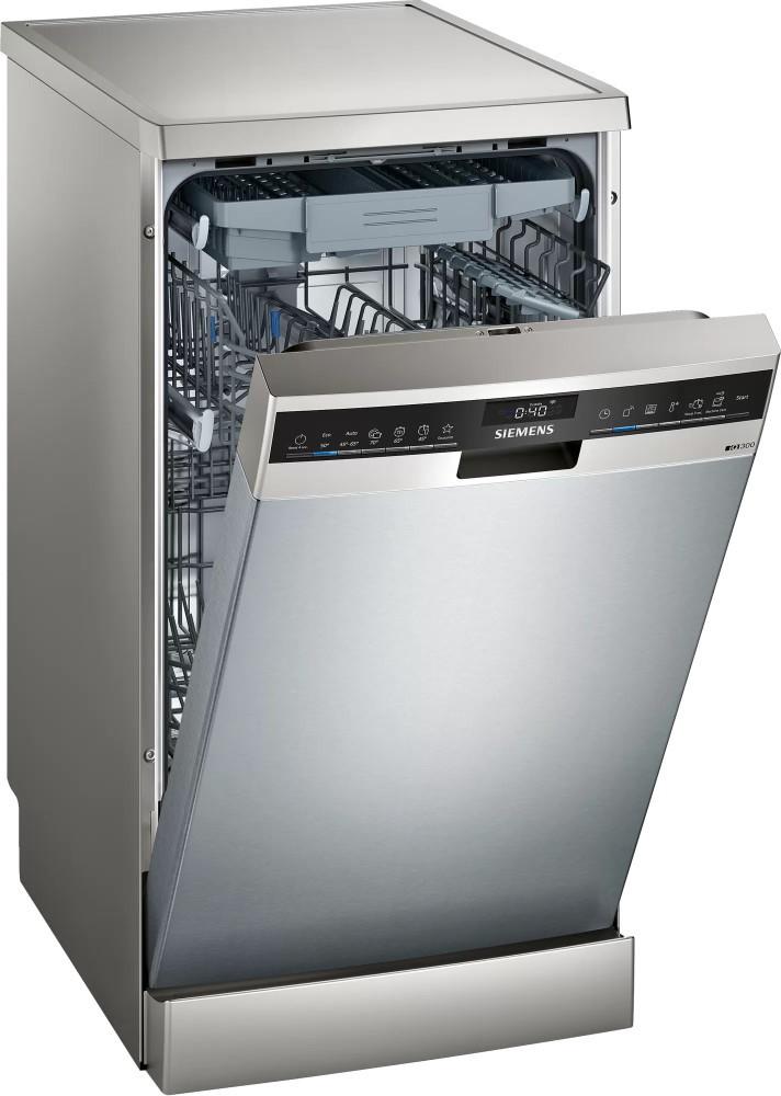 Посудомоечная машина Siemens SR23HI65ME [45см]