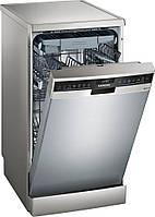 Посудомоечная машина Siemens SR23HI65ME [45см], фото 1