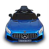 Електромобіль Just Drive GTS-1 - синій