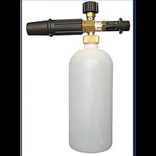 Пеногенератор для мойки высокого давления Керхер (подходит только для моек Керхер)