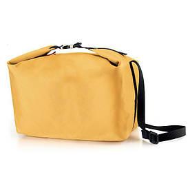 Термосумка Guzzini 32908165 14,5 л 35x19x21 см желтая