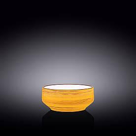 Супниця Wilmax Spiral Yellow WL-669438-A 400 мл