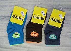 Носки Монстрики, размер детских носков 12-14, 1-2 года 90176(12-14)ксб GABBI Украина