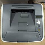 Принтер Canon i-SENSYS LBP6650 DN пробіг 15 тис. з Європи, фото 2