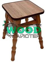 Табурет ДСП дуб сонома (Woodmayster)