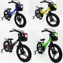 ВелосипедMars-2 Evolution 16 дюйма
