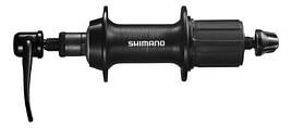 Втулка задняя Shimano FH-TX800 8-10 скоростей 36 спиц