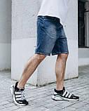 Джинсовые шорты Деним, фото 4