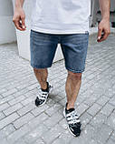 Джинсовые шорты Деним, фото 2