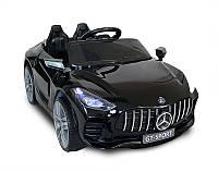 Електромобіль Just Drive GT-SPORT - чорний