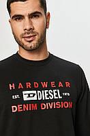 Свитшот мужской Diesel, дизель, фото 1