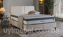 Ліжко HENA 1800х2000 melson крем (Беллона)