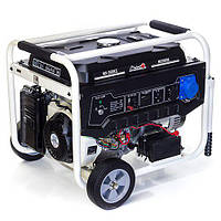 Бензиновый генератор Matari MX9000EA (6кВт)