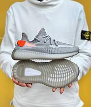 Adidas Yeezy Boost 350 V2 Gray / Адидас Изи Буст 350