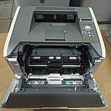 Принтер Canon i-SENSYS LBP6650 DN пробіг 17 тис. з Європи, фото 4