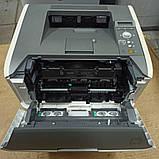 Принтер Canon i-SENSYS LBP6650 DN пробіг 17 тис. з Європи, фото 3