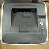 Принтер Canon i-SENSYS LBP6650 DN пробіг 17 тис. з Європи, фото 2