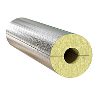 Цилиндр базальтовый фольгированный Ø89/50 мм, фото 1