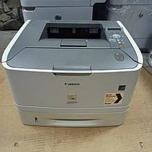 Принтер Canon i-SENSYS LBP6650 DN пробіг 17 тис. з Європи