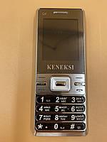Мобильный телефон Keneksi Q4 Б\У
