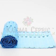 Бирка для растений Петелька Tyvek 12.7x160 мм, голубая