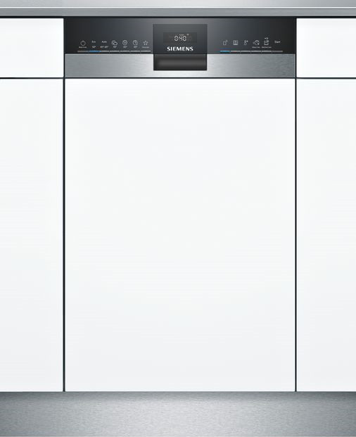 Посудомийна машина Siemens SR53HS76ME [45см]