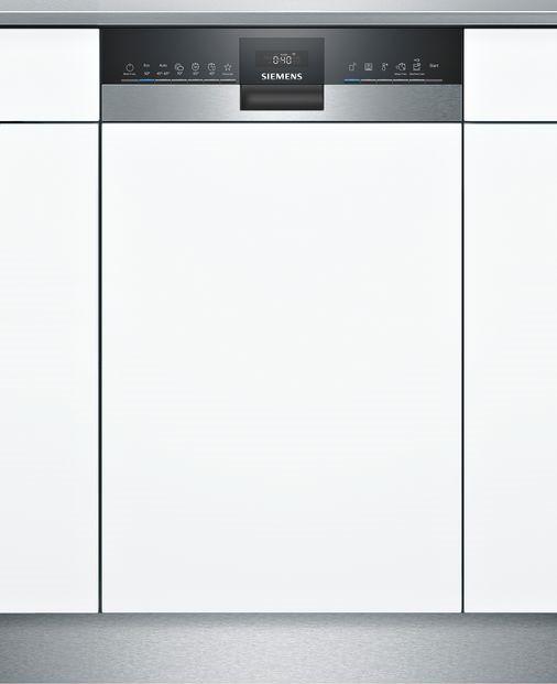 Посудомоечная машина Siemens SR53HS76ME [45см]