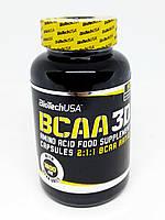 Аминокислоты BCAA 3D BioTech 90 caps