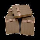Подарункові коробки 90x70x25 для наборів, фото 4