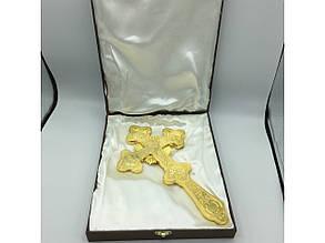 Крест Напрестольный 8