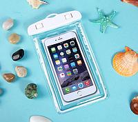 Водонепроницаемый чехол для телефона, фото и видео под водой