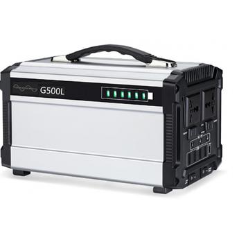 Універсальна мобільна батарея (УМБ) ANVOMI G500L (144000 mAh, 460Wh)