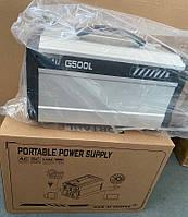 Универсальная мобильная батарея (УМБ) ANVOMI G500L (144000 mAh, 460Wh), фото 4