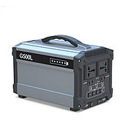 Універсальна мобільна батарея (УМБ) ANVOMI G500L (144000 mAh, 460Wh), фото 2