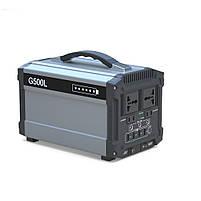 Универсальная мобильная батарея (УМБ) ANVOMI G500L (144000 mAh, 460Wh), фото 2