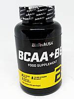 Аминокислоты BCAA + B6 BioTech 100 tab