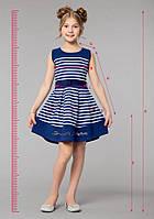 Как правильно снять мерки для пошива детского платья?