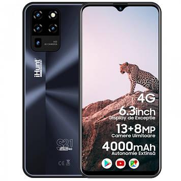 Смартфон iHunt S21 Ultra 4G 2021 Black