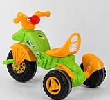 Велосипед трехколесный 07-163 Pilsan  клаксон, фото 6
