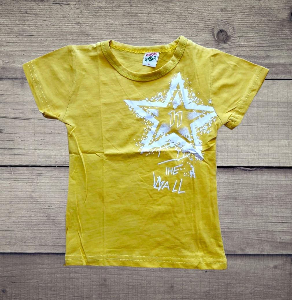 "Дитяча футболка ""STAR"""