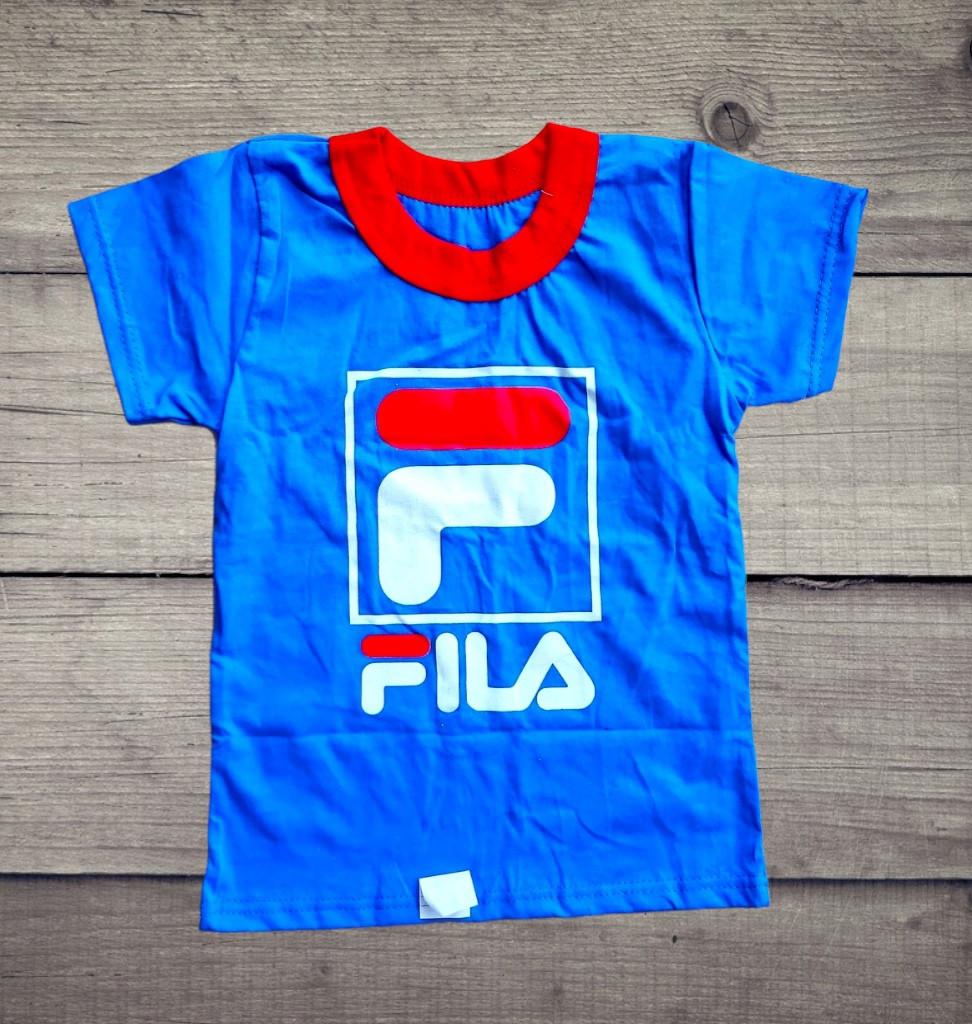 """Детская футболка """"FILA"""""""