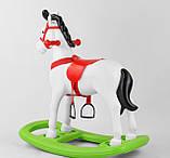 Качалка-конячка Pilsan 07-522, фото 5