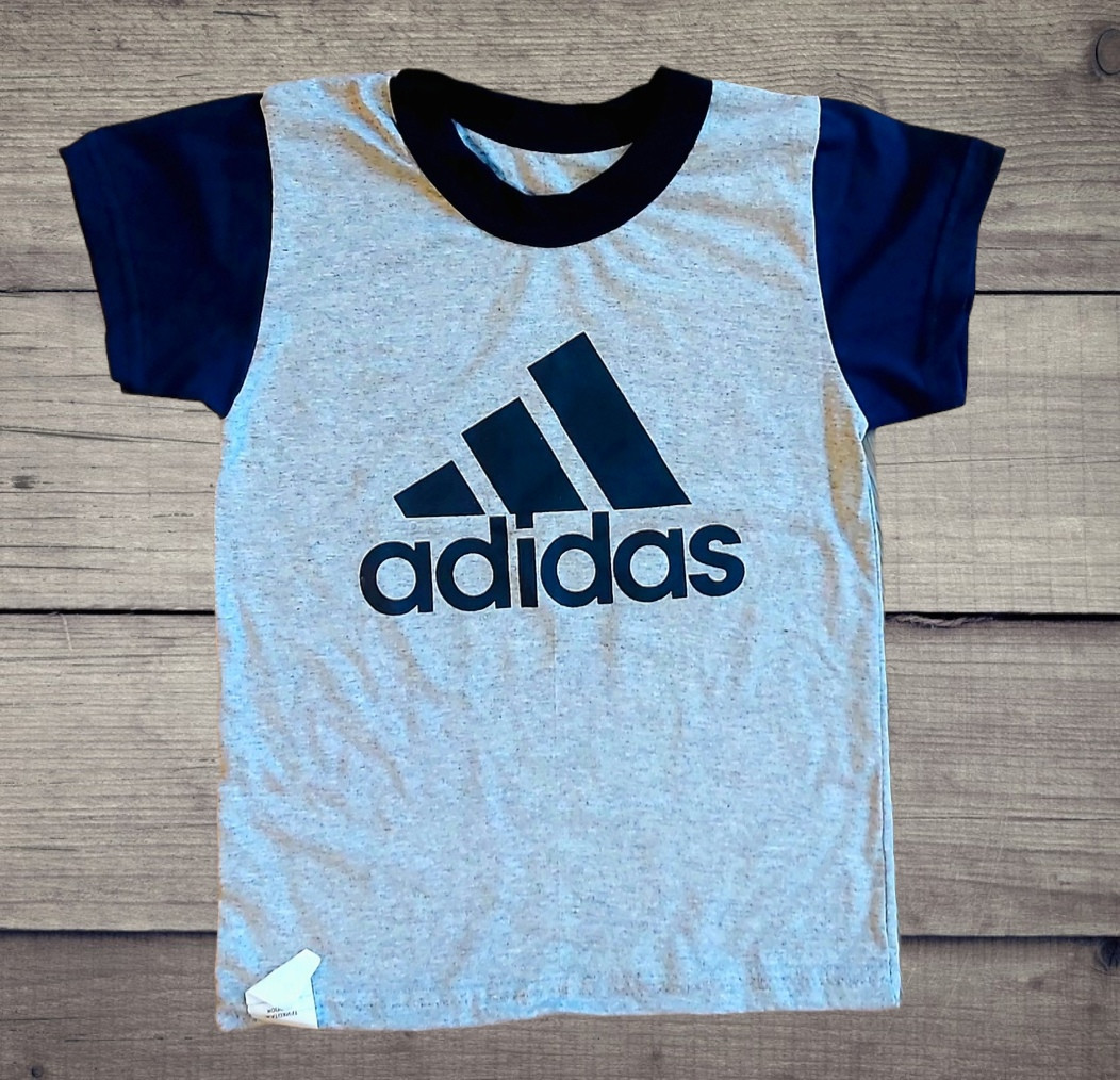 "Дитяча футболка ""ADIDAS"""