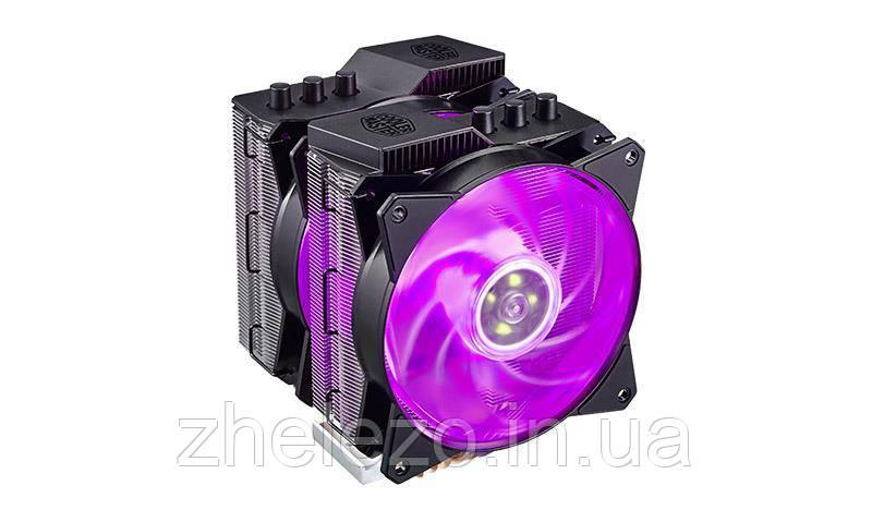 Кулер процесорний CoolerMaster MasterAir MA620P (MAP-D6PN-218PC-R1)