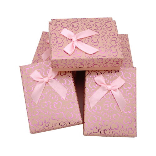 Коробочки 90x70x25 для прикрас