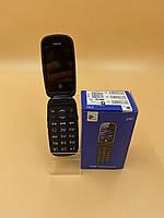 Мобильный телефон 2E E181 Dual Sim Black Б/У
