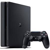 Игровая приставка Sony PlayStation 4 Slim 500GB консоль PS4