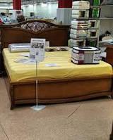 Классическая кровать 160*200 ДЖЕНИФЕР-Д - ТМ Бучинский